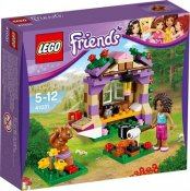LEGO Friends Andreas bergsstuga 41031