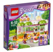 LEGO Friends Heartlakes juicebar 41035