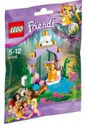 LEGO Friends påse Tigerns vackra tempel 41042