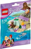 LEGO Friends Sälens klippa 41047