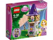 LEGO Princess Rapunzels fantasitorn 41054