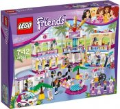 LEGO Friends Heartlakes galleria 41058