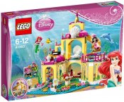 LEGO Princess Ariels undervattenspalats 41063