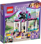 LEGO Friends Heartlakes frisörsalong 41093