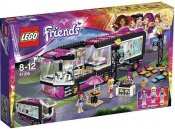 LEGO Friends Popstjärnornas Turnébuss 41106