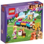 LEGO Friends Kalaståg 41111