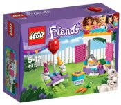 LEGO Friends Presentbutik 41113
