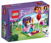 LEGO Friends Kalasstyling 41114