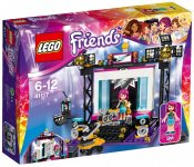 LEGO Friends Popstjärnornas tv-studio 41117