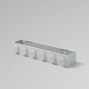 LEGO Book Rack Grey 41121740