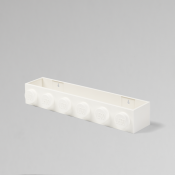 LEGO Book Rack White 41121735