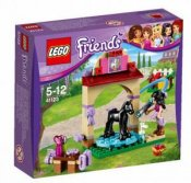 LEGO Friends Fölets tvättstation 41123