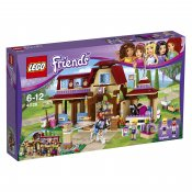LEGO Friends Heartlakes ridklubb 41126