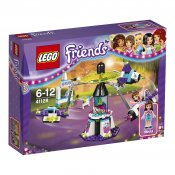 LEGO Friends Nöjespark Rymdattraktion 41128