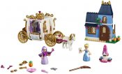 LEGO Disney Cinderellas Enchanted Evening 41146