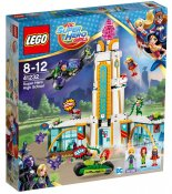 LEGO Super Hero Girls Super Hero High School 41232