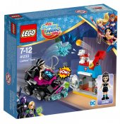 LEGO Super Hero Girls Lashina pansarbil 41233