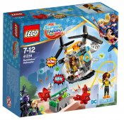 LEGO Super Hero Girls Bumblebee Helikopter 41234