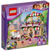 LEGO Friends Heartlakes pizzeria 41311
