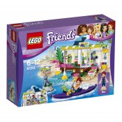 LEGO Friends Heartlakes surfshop 41315