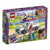 LEGO Friends Olivias Uppdragsfordon 41333