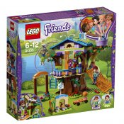 LEGO Friends Mias Trädkoja 41335