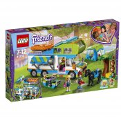 LEGO Friends Mias Husbil 41339