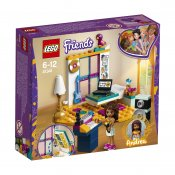 LEGO Friends Andreas sovrum 41341
