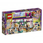 LEGO Friends Andreas accessoarbutik 41344