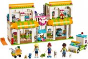 LEGO Friends Heartlake Citys Husdjurscenter 41345