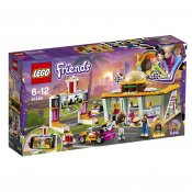 LEGO Friends Restaurang 41349
