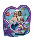 LEGO Friends Stephanies hjärtask 41356