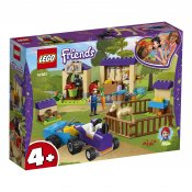 LEGO Friends 4+ Mias fölstall 41361