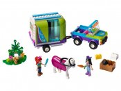 LEGO Friends Mias hästtransport 41371