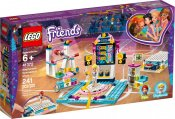 LEGO Friends Stephanies gymnastikuppvisning 41372