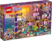 LEGO Friends Heartlake Citys nöjespir 41375
