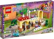LEGO Friends Heartlake Citys restaurang 41379