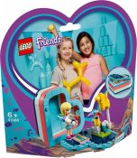 LEGO Friends Stephanies sommarhjärtask 41386
