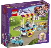 LEGO Friends Glassvagn 41389