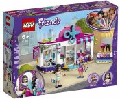 LEGO Friends Heartlake Citys Frisörsalong 41391