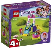 LEGO Friends 4+ Valplekplats 41396