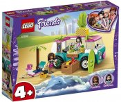 LEGO Friends 4+ Juicebil 41397
