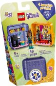 LEGO Friends Andreas lekkub 41400