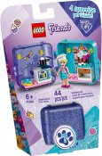LEGO Friends Stephanies lekkub 41401