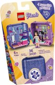 LEGO Friends Emmas lekkub 41404