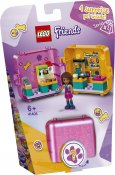 LEGO Friends Andreas shoppinglekkub 41405