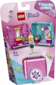 LEGO Friends Stephanies shoppinglekkub 41406