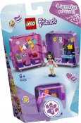 LEGO Friends Emmas shoppinglekkub 41409