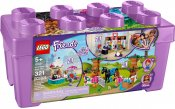 LEGO Friends Heartlake City klosslåda 41431