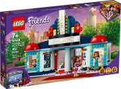 LEGO Friends Heartlake citys biograf 41448